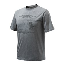 Beretta Anniversary Pistol T-shirt