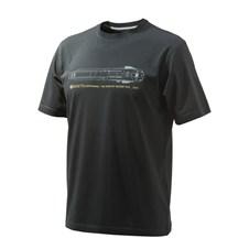 Beretta T-Shirt Centennial Pistol