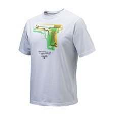 Beretta T-Shirt Icon 1915