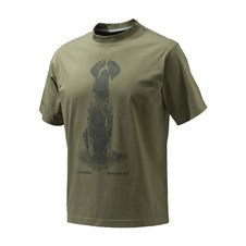 Beretta Hunting Dog T-shirt