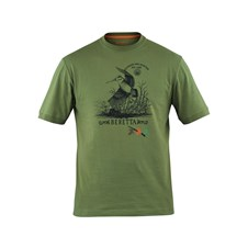 Beretta Woodcock T - Shirt