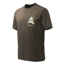T-Shirt Woodcock