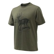 Camiseta Roebuck