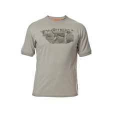 Beretta Hunting Dog T - Shirt
