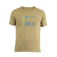 Man's Jersey T - Shirt Rino (Taille S)