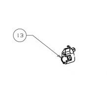Beretta (13) Leva Armamento BU9 Nano