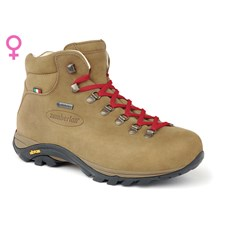 Zamberlan Woman Boot New Trail Lite Evo GTX