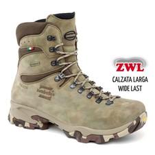 Zamberlan Man Camo Boot Lynx Mid GTX