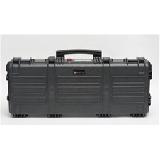 Valigia Porta Fucile Universale Validata TSA - Small (93cm)