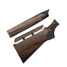 Beretta Set Forend & Stock Pistol Grip Xtra Grain Finish With B-Fast & Kick-Off For A400xcel Multita