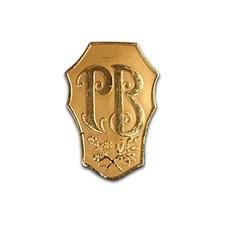 """Beretta """"PB"""" Pin"""