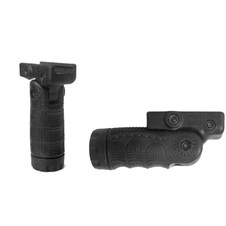 Beretta empuñadura vertical plegableARX100
