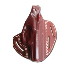 Beretta Pancake Leather Belt Holster for S8000