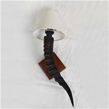 "Beretta ""Buck"" Wall Lamp"