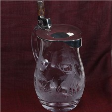 Beretta Wine Pitcher