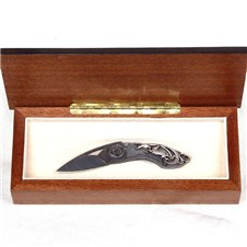 Beretta Knife with Hare
