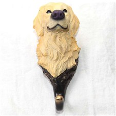 Beretta Golden Retriever Hang Up