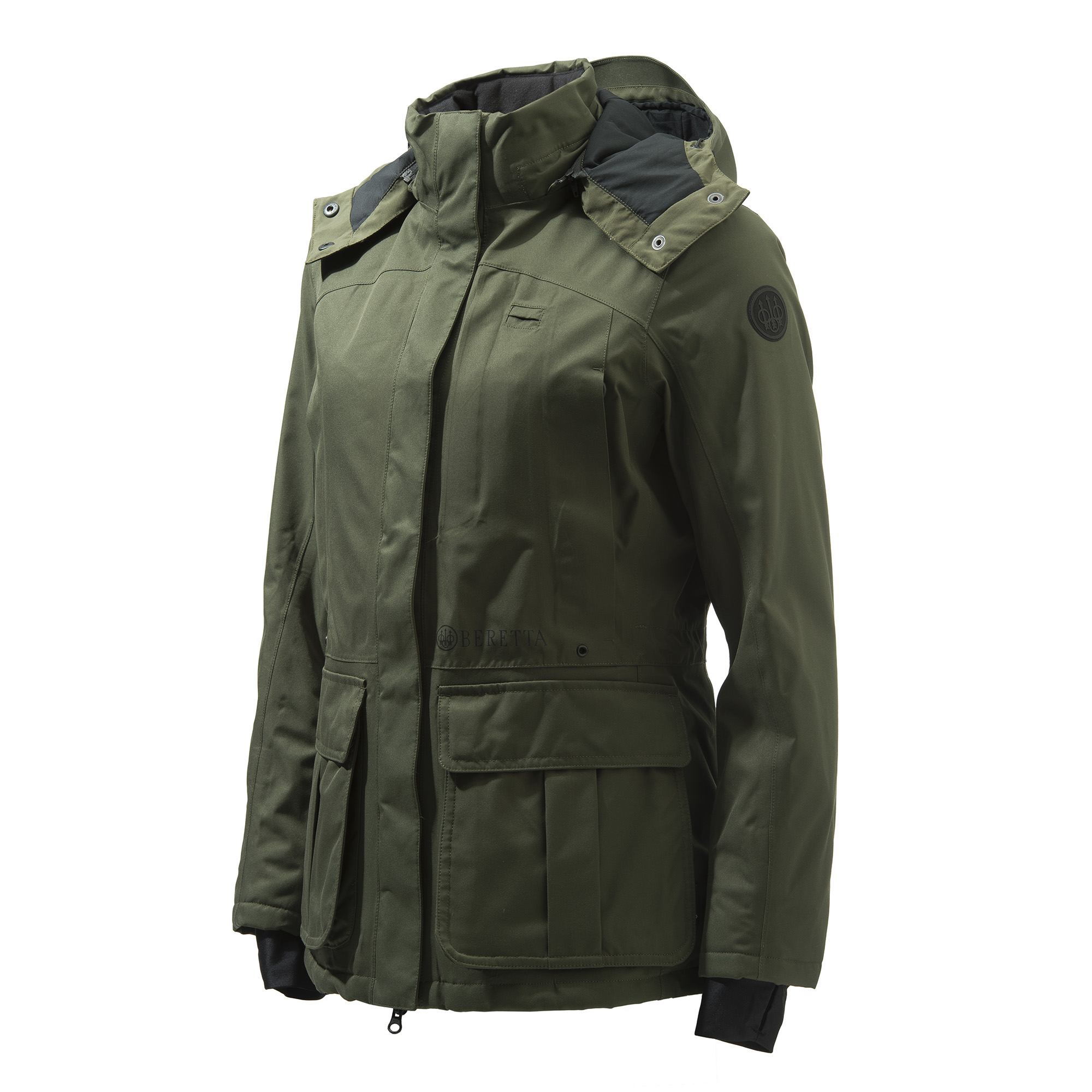 Beretta Extrelle HeatDry Static Jacket GTX® Woman