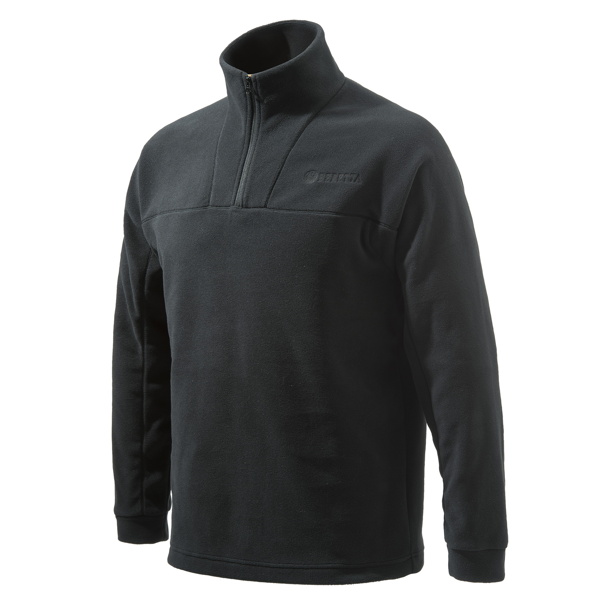 Beretta Half Zip Fleece