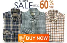 Shirts, camicie, sale, saldi, up to, fino a, 60%