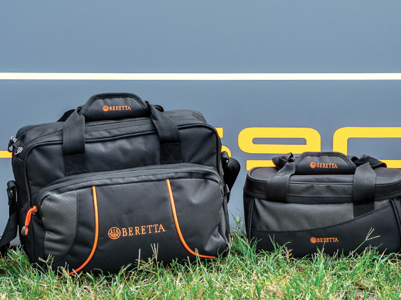 Responsive - Basso SX - Competition Bags