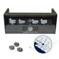 Air Gun Accessories