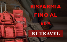 B1 travel, save up to, 60&#37&#59;,