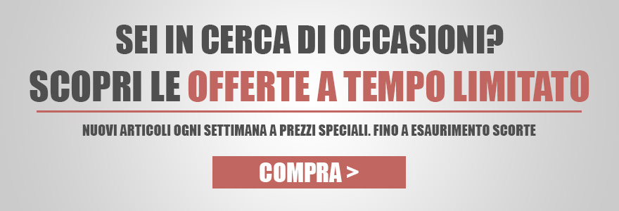 Promozione, outlet, extra, sconto,