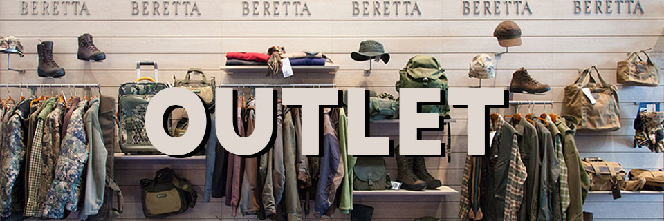 Beretta-outlet