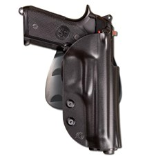 Beretta Civilian Holster for mod. 92FS/96/98FS (LH)