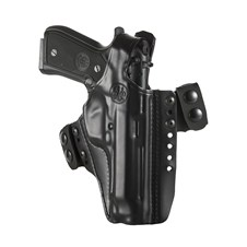 Beretta Leather Holster Model 03 - Strip Contour, Right Hand