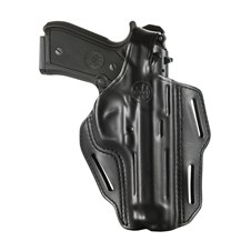 Beretta Leather Holster Model 05 - Demi 3, Right Hand