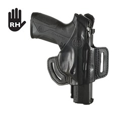 Beretta Leather Holster Model 02 - Demi, Right Hand