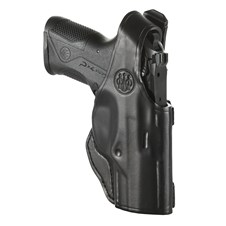 Beretta Leather Holster Model 06 - Close back side holster, Right Hand