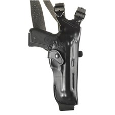 Beretta Leather Holster Model H - Shoulder Holster, Right Hand