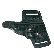 Beretta Leather Black Holster for 92 Series