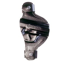 Beretta Leather Black Holster for 90, 8000, 9000 Series