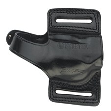 Beretta Leather Black Holster for PX4 Series