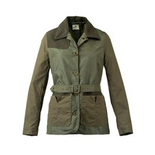 Beretta Women's Stay Waxed Hunter Jacket