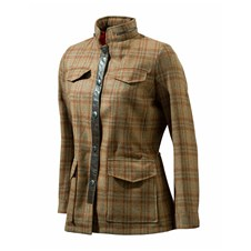 Beretta Women's Wool Field Jacket
