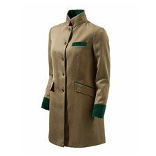 Beretta Woman's Wool Coat