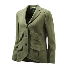 Beretta W's Rough Wool Jacket