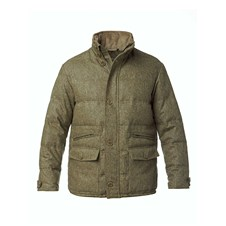 Beretta Wool Down Jacket