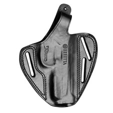 Beretta Leather Black Holster for 90 Two