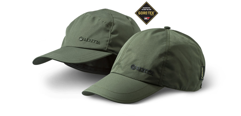 c1ae519fcf8 BERETTA HATS COMPLETE YOU LOOK WITH THE BERETTA ACCESSORIES