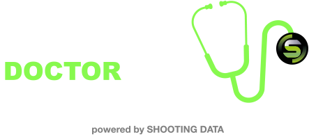 logo Doctor Shooting